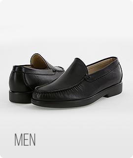 SAS Men's Footwear